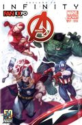 Avengers (2013 5th Series) 17FANEXPO