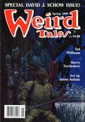 Weird Tales (1988-2020 Terminus/DNA/Wildside/Nth Dimension) 2nd Series 296