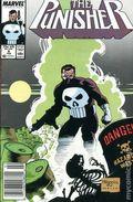 Punisher (1987 2nd Series) Mark Jewelers 6MJ