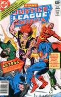 Justice League of America (1960 1st Series) 153DCS