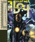 Marvel Boy (2000) 1DF.SIGNED