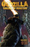 Godzilla Kingdom of Monsters TPB (2011-2012 IDW) 1-REP