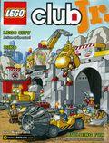 LEGO Club Jr. Magazine (2007) 201207