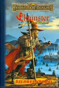 Forgotten Realms Elminster in Myth Drannor HC (1997 A TSR Novel) 1-1ST