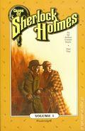 Cases of Sherlock Holmes TPB (1989) 1-1ST