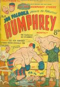 Humphrey Monthly (Australian Series 1952) 4