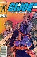 GI Joe (1982 Marvel) Mark Jewelers 23MJ