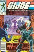 GI Joe (1982 Marvel) Mark Jewelers 18MJ