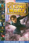 Star Wars The Clone Wars Episode guide SC (2009) 1-1ST