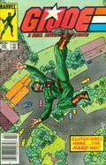 GI Joe (1982 Marvel) Mark Jewelers 20MJ