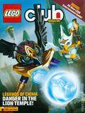 Lego Club Magazine 201311