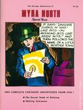 Strange Adventures of Myra North Special Nurse SC (1987) 1-1ST