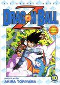 Dragon Ball Z TPB (2000-2002 Viz Digest) 10-1ST