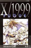 X/1999 TPB (2003-2004 Shojo Edition) 2nd Edition 10-1ST