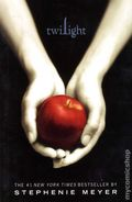Twilight SC (2006 Novel) 1-1ST