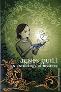 Agnes Quill: An Anthology of Mystery GN (2006 SLG) 1-REP