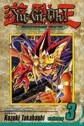 Yu-Gi-Oh Millennium World TPB (2005-2008 Shonen Jump Digest) 3-REP