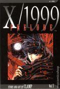 X/1999 TPB (2003-2004 Shojo Edition) 2nd Edition 1-1ST