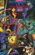 Dark (1990 1st Series Continum) 4