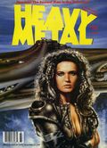 Heavy Metal Magazine (1977) Vol. 12 #4