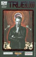 True Blood (2010 IDW) 3RE.MULTIR