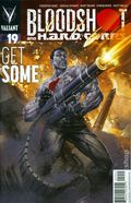 Bloodshot and Hard Corps (2012 3rd Series) 19A