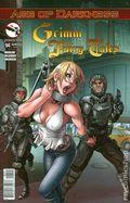 Grimm Fairy Tales (2005) 94B