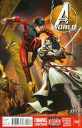 Avengers World (2014) 3A