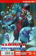Captain America (2013 7th Series) 17A