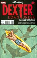 Dexter Down Under (2014 Marvel) 1A