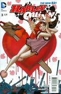 Harley Quinn (2013) 3A