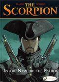 Scorpion GN (2008-2014 Cinebook) 5-1ST