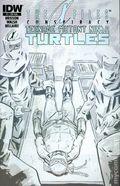 X-Files Conspiracy Teengage Mutant Ninja Turtles (2014) 1SUB