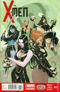 X-Men (2013 3rd Series) 11A
