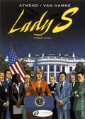 Lady S. GN (2008- Cinebook) 4-1ST