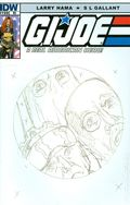 GI Joe Real American Hero (2010 IDW) 199RI