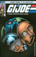 GI Joe Real American Hero (2010 IDW) 199