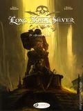 Long John Silver GN (2011 Cinebook) 4-1ST