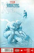 Amazing X-Men (2014) 4