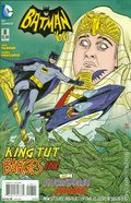 Batman '66 (2013 DC) 8