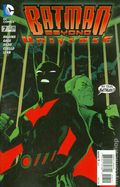 Batman Beyond Universe (2013) 7