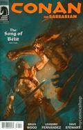 Conan the Barbarian (2012 Dark Horse) 25