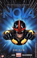 Nova TPB (2014-2015 Marvel NOW) 1-1ST