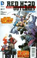 Red Hood and the Outlaws (2011) 28