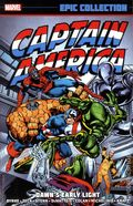 Captain America Dawn's Early Light TPB (2014 Marvel) Epic Collection 1-1ST