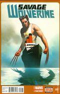 Savage Wolverine (2013) 15A