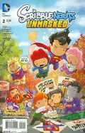 Scribblenauts Unmasked Crisis of Imagination (2013) 2