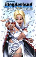 Grimm Fairy Tales Presents Wonderland Through the Looking Glass TPB (2014 Zenescope) 1-1ST