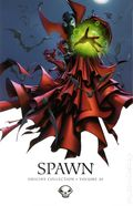 Spawn Origins Collection TPB (2009-2014 Image) 1st Edition 20-1ST