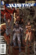 Justice League (2011) 28B